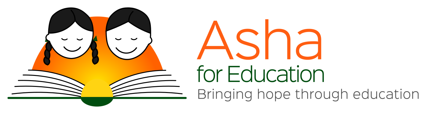 The UGA Chapter of Asha for Education